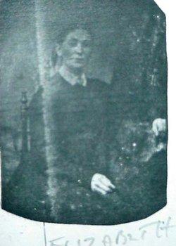 Elizabeth Catherine <i>Roemer</i> Agner