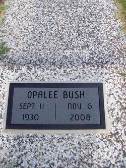 Opalee Mason Bush