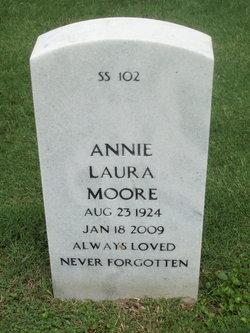 Annie Laura Moore