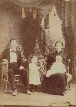 Andrew Jackson Shull, Jr