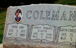 Garett Coleman