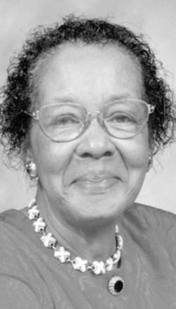 Beulah Anderson