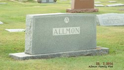 Roy James Allmon