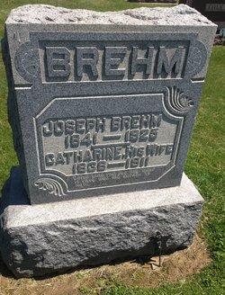 Joseph Brehm
