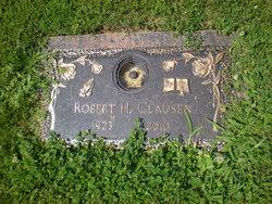 Robert Henry Clausen