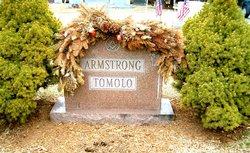 Alida M <i>Deschenes</i> Armstrong