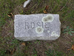 Rosie <i>Cole</i> Armstrong