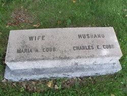 Charles E. Cobb