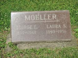 Laura S. <i>Naeher</i> Moeller