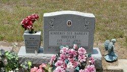 Kimberly Sue <i>Barkley</i> Hoefert