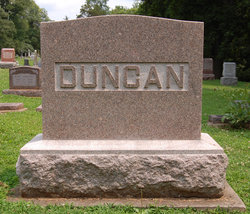 Corp Charles Duncan