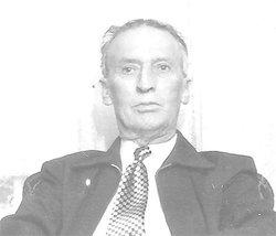 Amos Lloyd Crocker