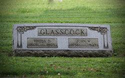 John Wesley Captain Jack Glasscock