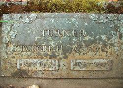 Cora S Turner