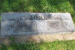 Edna M. Jones