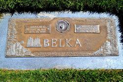 Merlin Charles Belka