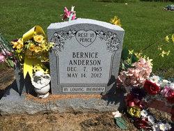Bernice Anderson