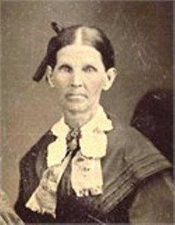 Nancy Jane <i>Denson</i> Brimberry