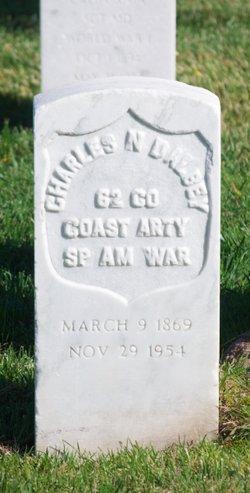 Charles N Dalbey