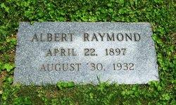 Albert Raymond Arter