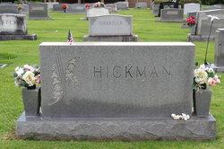 Betty Nell <i>Nipper</i> Hickman