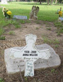 Anna M Wilcox