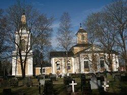 Malax Cemetery