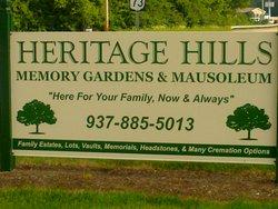 Heritage Hills Memory Gardens