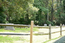 Busic Cemetery