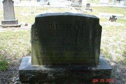 Caroline Kiziah Carrie <i>Bishop</i> Bishop