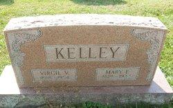 Mary Elizabeth <i>Crookshanks</i> Kelly