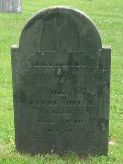 Patty Church