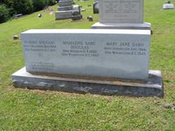 Mary Jane <i>Ford</i> Dabo