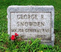 George Randolph Snowden
