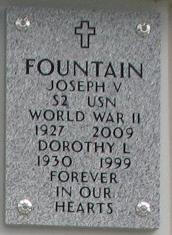 Dorothy L <i>Legare</i> Fountain
