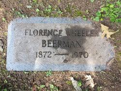 Florence Eugenia <i>Wheeler</i> Beerman