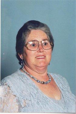 Geraldine Mae 'Gerri' <i>Vehrs</i> Costello