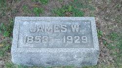 James W Crabtree