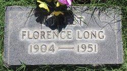 Florence Rocksy Rocksy <i>Featherston</i> Long