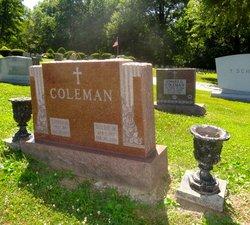 Goldie M <i>Honigman</i> Coleman