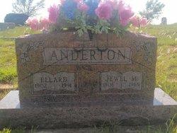 Ellard Anderton
