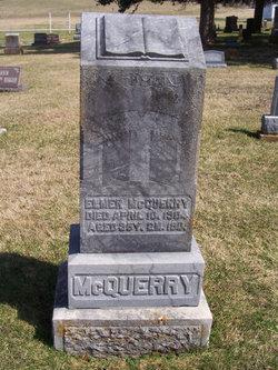Leonidas Elmer McQuerry