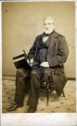 Dr Franklin Bache