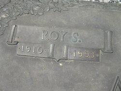 Roy S Appleby