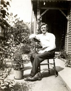 Joseph Alt