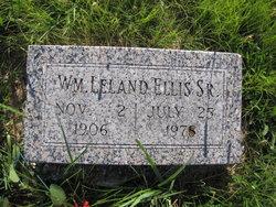 William Leland Ellis, Sr