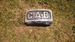 Carrie A <i>Barley</i> Bagby