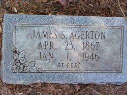 James Stewart Agerton