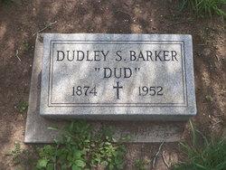 Dudley Snyder Dud Barker