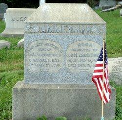 Margaret <i>Hutchison</i> Ammerman